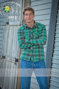 Brennen - Black Eyed Susan Photography Representative 2012
