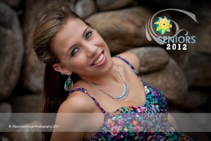 Katie - Black Eyed Susan Photography Senior Representative