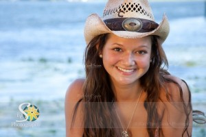 Taylor - Black Eyed Susan Photography Senior Representative Class of 2012