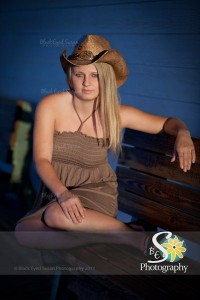 &quot; My Style &quot; Seniors by Black Eyed Susan Photography - Vanessa